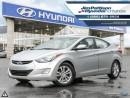 Used 2013 Hyundai Elantra GLS for sale in Surrey, BC