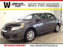 Used 2013 Toyota Corolla CE| SUNROOF| HEATED SEATS| CRUISE CONTROL| 47,662K for sale in Kitchener, ON