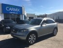 Used 2008 Infiniti FX45 for sale in London, ON