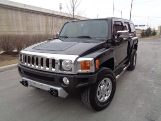 Used 2009 Hummer H3 ***SOLD*** for sale in Etobicoke, ON