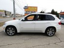 Used 2011 BMW X5 M-Sport Package | XDrive50i | Navigation for sale in North York, ON