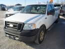 Used 2007 Ford F-150 XL for sale in Innisfil, ON