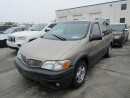 Used 2004 Pontiac Montana for sale in Innisfil, ON