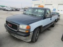 Used 2001 GMC SIERRA C1500 SL for sale in Innisfil, ON