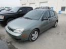 Used 2006 Ford Focus SES for sale in Innisfil, ON