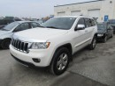 Used 2011 Jeep Grand Cherokee for sale in Innisfil, ON