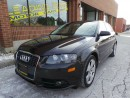 Used 2006 Audi A3 3.2 S Line for sale in Woodbridge, ON