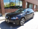 Used 2009 Audi A3 2.0T Premium Quattro DSG AWD for sale in Woodbridge, ON