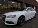 Used 2010 Audi A4 2.0T PREMIUM for sale in Woodbridge, ON