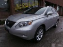 Used 2011 Lexus RX 350 for sale in Woodbridge, ON