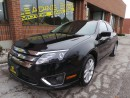Used 2010 Ford Fusion SEL 3.0L V6 for sale in Woodbridge, ON