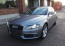 Used 2011 Audi A4 2.0T Premium Plus Quattro for sale in Woodbridge, ON