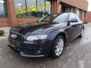 Used 2012 Audi A4 2.0T Premium! Brand new RIMS and tires!! for sale in Woodbridge, ON