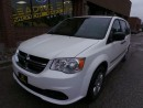 Used 2012 Dodge Grand Caravan SE/SXT for sale in Woodbridge, ON
