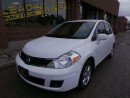 Used 2011 Nissan Versa 1.8SL for sale in Woodbridge, ON