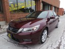 Used 2013 Honda Accord Touring for sale in Woodbridge, ON