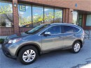 Used 2013 Honda CR-V EX-L for sale in Woodbridge, ON