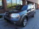 Used 2013 Honda Pilot EX-L 7 Seater with Leather for sale in Woodbridge, ON