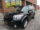 Used 2014 Kia Soul EX+ Eco for sale in Woodbridge, ON