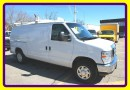 Used 2012 Ford E-250 3/4 ton S.Duty,Sliding Door No Windows,accesories for sale in Woodbridge, ON