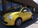 Used 2014 Fiat 500 C Pop for sale in Woodbridge, ON