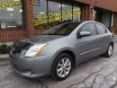 Used 2010 Nissan Sentra 2.0 for sale in Woodbridge, ON