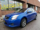 Used 2010 Nissan Sentra SE-R for sale in Woodbridge, ON