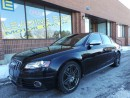 Used 2011 Audi S4 3.0 Premium for sale in Woodbridge, ON
