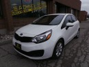 Used 2015 Kia Rio LX+ for sale in Woodbridge, ON