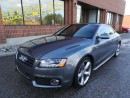 Used 2012 Audi A5 2.0T Premium Plus S-Line for sale in Woodbridge, ON