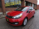 Used 2015 Kia Rio EX for sale in Woodbridge, ON