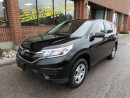 Used 2015 Honda CR-V LX for sale in Woodbridge, ON