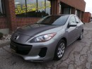 Used 2012 Mazda MAZDA3 GX for sale in Woodbridge, ON