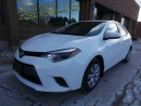 Used 2015 Toyota Corolla LE for sale in Woodbridge, ON