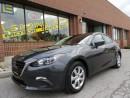 Used 2015 Mazda MAZDA3 GX for sale in Woodbridge, ON