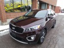 Used 2016 Kia Sorento 3.3L EX V6 7-Seater Leather for sale in Woodbridge, ON