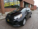 Used 2016 Kia Rio LX+ ECO for sale in Woodbridge, ON