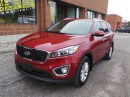 Used 2016 Kia Sorento 2.0L LX+ for sale in Woodbridge, ON