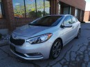 Used 2016 Kia Forte 2.0L EX for sale in Woodbridge, ON