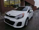 Used 2016 Kia Rio LX+ for sale in Woodbridge, ON