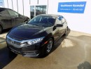 Used 2017 Honda Civic LX 4dr Sedan for sale in Edmonton, AB