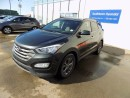 Used 2013 Hyundai Santa Fe Sport 2.4 Premium 4dr All-wheel Drive for sale in Edmonton, AB