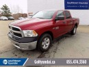 Used 2013 Dodge Ram 1500 CREW CAB, BLUETOOTH, RWD for sale in Edmonton, AB