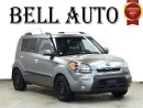 Used 2010 Kia Soul 2.0L 2u BLUETOOTH-SUNROOF-HEATED SEATS for sale in North York, ON