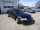 Used 2001 Chevrolet Cavalier for sale in Sarnia, ON