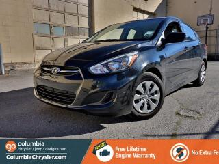 Used 2015 Hyundai Accent GLS for sale in Richmond, BC