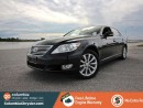 Used 2010 Lexus LS 460 L, AWD, GREAT CONDITION, LOW MILEAGE, ONE OWNER, LOCALLY DRIVEN, FREE LIFETIME ENGINE WARRANTY! for sale in Richmond, BC