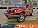 Used 2012 Jeep Wrangler Unlimited RUBICON, GREAT CONDITION, LOCALLY DRIVEN, NO HIDDEN FEES, FREE LIFETIME ENGINE WARRANTY! for sale in Richmond, BC