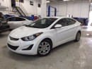 Used 2015 Hyundai Elantra GL - BLUETOOTH - HEATED SEATS for sale in Aurora, ON
