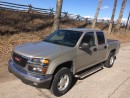 Used 2006 GMC Canyon SLE Z85 for sale in Lindsay, ON